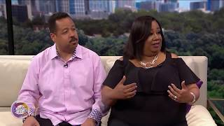 Sister Circle | Keys to a lasting marriage with The Cutlers from Couples Court  | TVONE