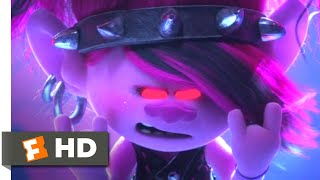 Trolls World Tour (2020) - Rock Zombies Scene (9/10) | Movieclips