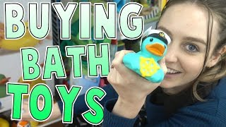 Follow Me Around Walmart | Family Baby Vlogs
