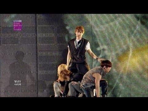 【TVPP】SHINee - Sherlock, 샤이니 - 셜록 @ Korean Music Wave in Bangkok Live