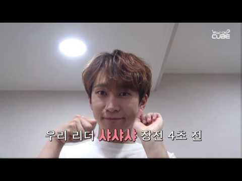 BTOB(비투비) - 2016 드림콘서트 비하인드 영상(2016 Dream concert behind)
