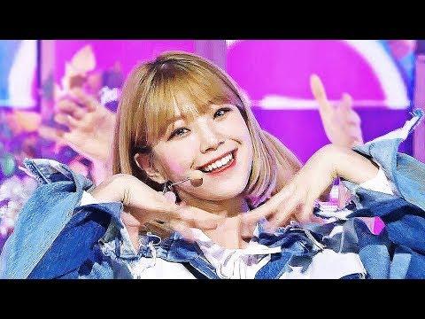 [Stage mix] 프로미스나인(fromis_9) - LOVE BOMB(러브 밤, 럽밤) 교차편집