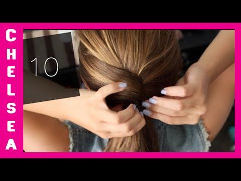 10 EASY School Hairstyles! {Short - Long}