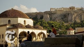 36 Hours in Athens | The New York Times