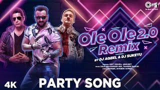 Ole Ole 2.0 Remix Dj Aqeel, Dj Suketu