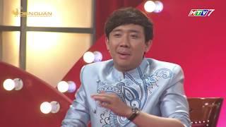 Thách thức danh hài 4| trailer gala 1: Trường Giang, Trấn Thành hứng khởi với sự trở lại của Tư chè