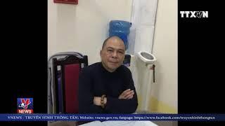 Khởi tố, bắt tạm giam nguyên Chủ tịch HĐQT Công ty AVG về tội 'đưa hối lộ'