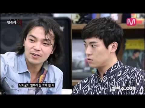 김지수 출연 - Mnet 방송의  적