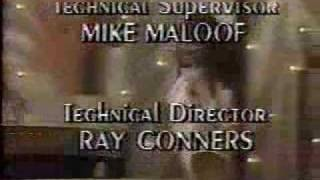 SOLID GOLD Theme, Closing Credits 1983