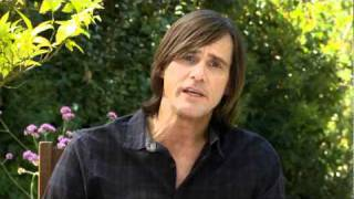 Message from Jim Carrey
