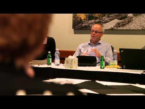 Sawridge Welcome Home Video - Full Version