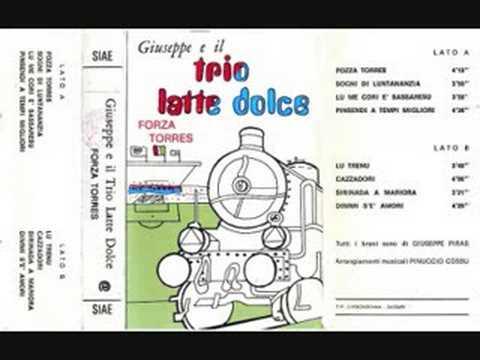 Trio Latte Dolce  - Pinsendi a tempi migliori
