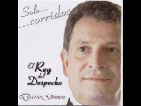 Con Dos Camas Vacias - Dario Gomez