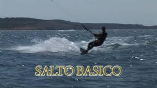 Aprender kitesurf ii