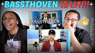 """Kyle Exum """"Bassthoven (feat. Shawn Wasabi)"""" REACTION!!!"""