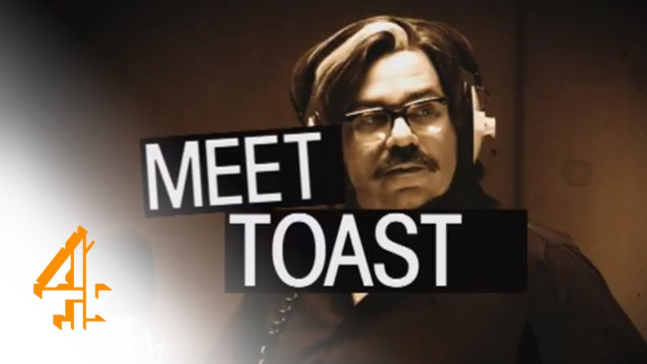 Trailer de Toast of London