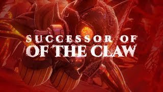 Successor of the Claw Boss Trailer preview image