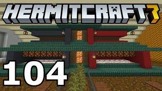 Hermitcraft 7: Whack-a-Mole (Episode 104)