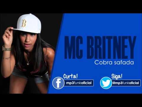 Baixar MC Britney - Cobra safada [ DJ Victor Falcão ]