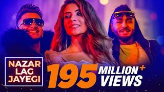 Millind Gaba: NAZAR LAG JAYEGI Video Song | Kamal Raja | Shabby | New Hindi Songs 2018
