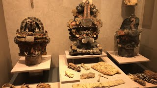 Mexico Anthropology Museum Part 2