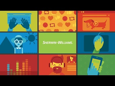 Donate Your Color Mission Video | Sherwin-Williams