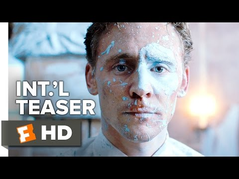 High-Rise Official International Teaser Trailer #1 (2016) - Tom Hiddleston, Jeremy Irons