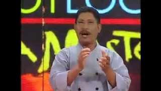 Nestle Philippines: Kusina Master - Magic Mini Burgers