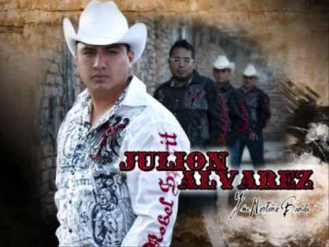 Para Julion Alvarez 2015- Me entrego a ti