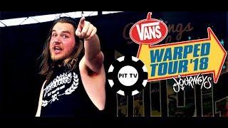 Wage War- FULL SET LIVE (2018 Vans Warped Tour)