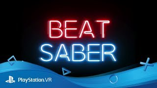 Beat saber :  bande-annonce