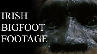 IRISH BIGFOOT FOOTAGE - Mountain Beast Mysteries Episode 32.