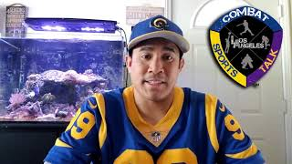 L.A. Rams - Offseason Moves/Free Agents Part 2
