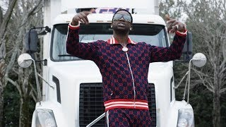 Gucci Mane & Lil Baby - The Load Ft. Marlo (Music Video)