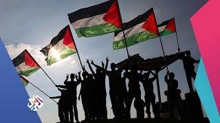 الساعة الأخيرة   عقوبات جديدة على غزة     -