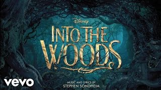 """Chris Pine, Billy Magnussen - Agony (From """"Into the Woods"""") (Audio)"""