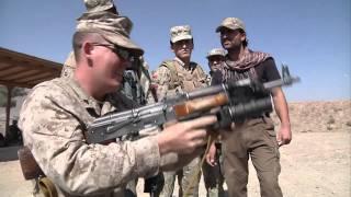 Afghan National Civil Order Police training ANCOP