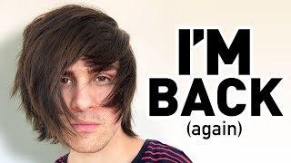 *Emo* Anthony Returns