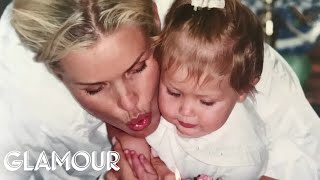 Gigi Hadid's Parents Honor Their Strong Daughter | Glamour Woman of the Year 2017