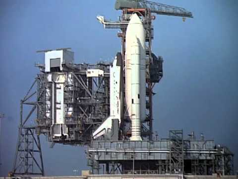 space shuttle first flight - photo #19