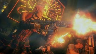 """Call of Duty: Black Ops III - """"Shadows of Evil"""" Zombies Reveal Trailer"""