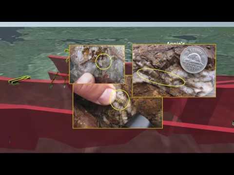 Video: Aldershot Resources Haultain Gold Project Abitibi Gold Belt
