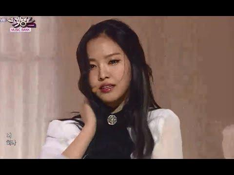 [HIT] 뮤직뱅크-에이핑크(Apink) - Secret + LUV.20141121