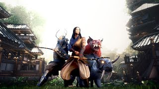 Seekers of the Dawn Trailer preview image