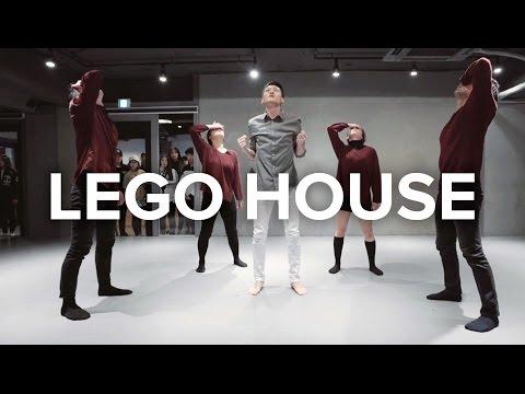 Lego House - Ed Sheeran (KHS Cover) / Jay Kim Choreography