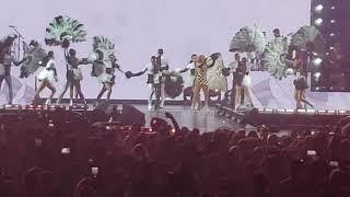 """JLO IT'S MY PARTY TOUR FINALE """"Let's get Loud"""""""