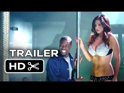 Ride Along Official Theatrical Trailer (2014) - Ice Cube Movie HD - Smashpipe Film