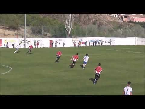 (RESUMEN) CF Illueca 1-0 SD Borja / J 1 / 3ª División Fase Play Off