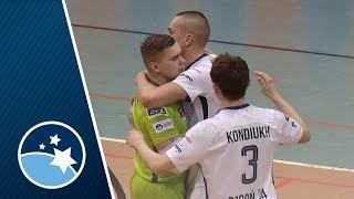 Magazyn Futsal Ekstraklasy - 20. kolejka 2018/2019