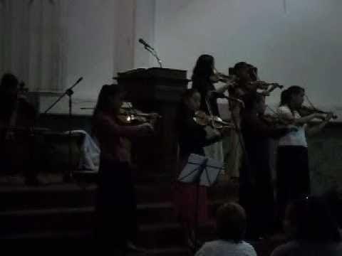 Himno Al Cristo vivo sirvo (El vive)